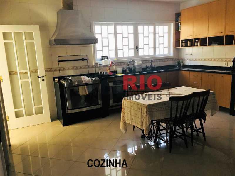 OPORTUNIDADE - Casa À Venda no Condomínio Passaredo - Rio de Janeiro - RJ - Taquara - FRCN60003 - 9