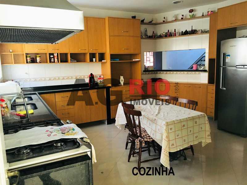OPORTUNIDADE - Casa À Venda no Condomínio Passaredo - Rio de Janeiro - RJ - Taquara - FRCN60003 - 10