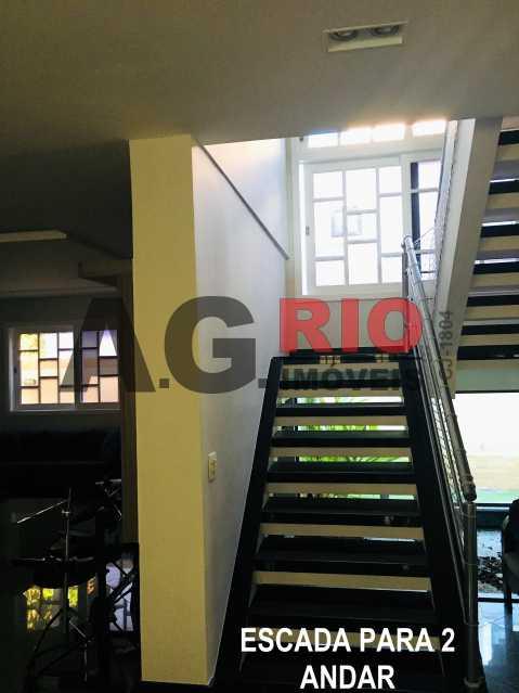 OPORTUNIDADE - Casa À Venda no Condomínio Passaredo - Rio de Janeiro - RJ - Taquara - FRCN60003 - 15