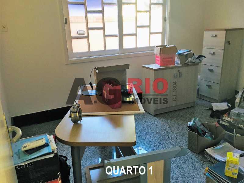 OPORTUNIDADE - Casa À Venda no Condomínio Passaredo - Rio de Janeiro - RJ - Taquara - FRCN60003 - 8