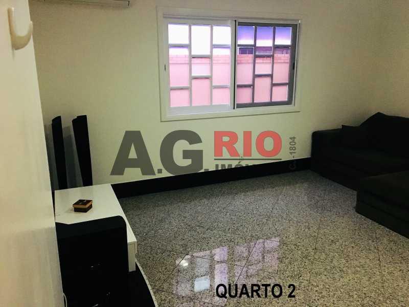 OPORTUNIDADE - Casa À Venda no Condomínio Passaredo - Rio de Janeiro - RJ - Taquara - FRCN60003 - 7