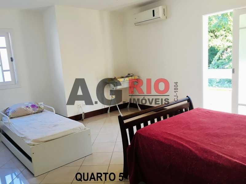 OPORTUNIDADE - Casa À Venda no Condomínio Passaredo - Rio de Janeiro - RJ - Taquara - FRCN60003 - 20