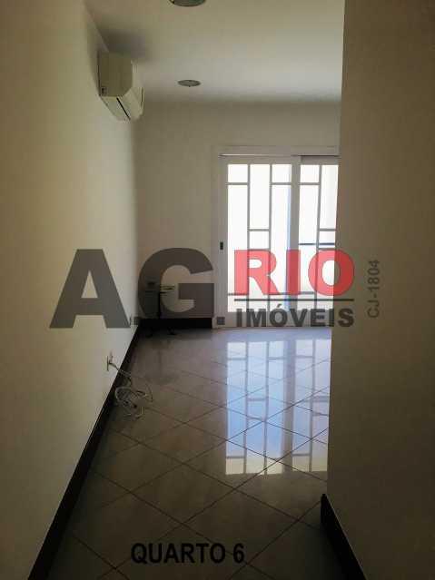 OPORTUNIDADE - Casa À Venda no Condomínio Passaredo - Rio de Janeiro - RJ - Taquara - FRCN60003 - 21