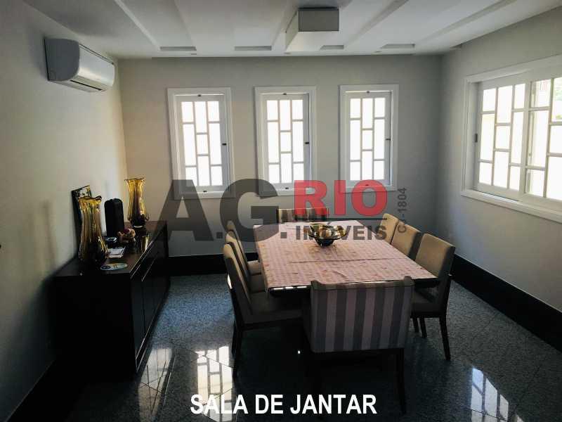 OPORTUNIDADE - Casa À Venda no Condomínio Passaredo - Rio de Janeiro - RJ - Taquara - FRCN60003 - 6