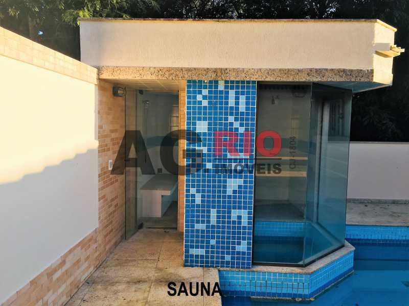 OPORTUNIDADE - Casa À Venda no Condomínio Passaredo - Rio de Janeiro - RJ - Taquara - FRCN60003 - 26