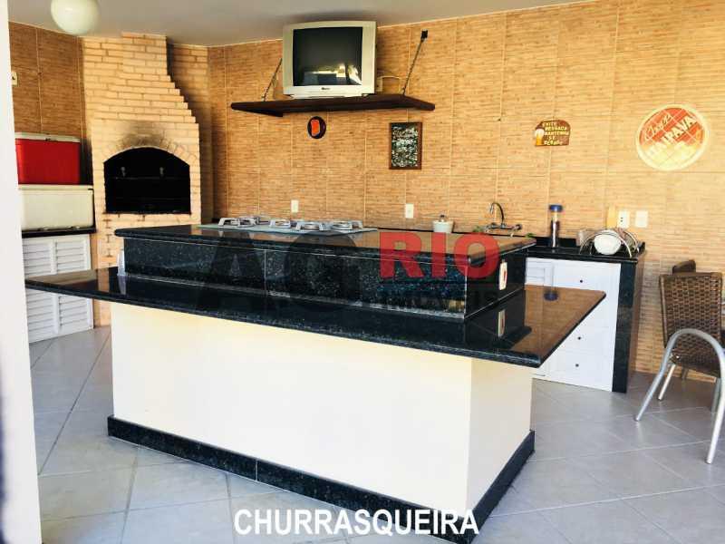 OPORTUNIDADE - Casa À Venda no Condomínio Passaredo - Rio de Janeiro - RJ - Taquara - FRCN60003 - 28