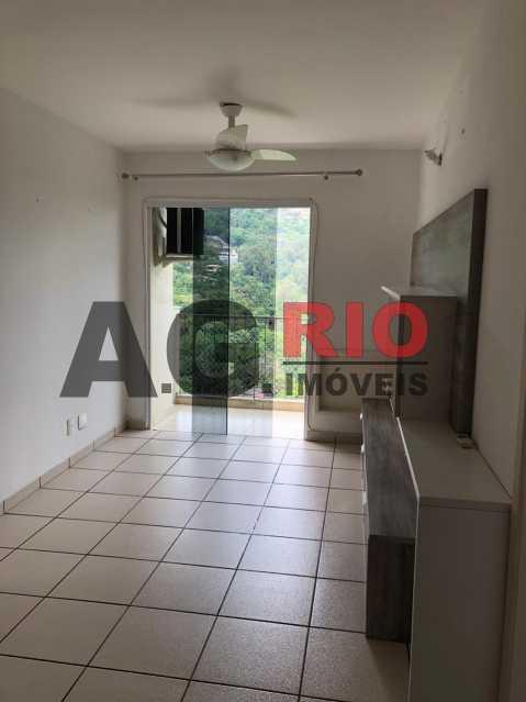 1d. - Apartamento À Venda - Rio de Janeiro - RJ - Itanhangá - FRAP20106 - 6