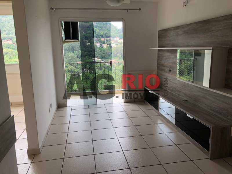 4. - Apartamento À Venda - Rio de Janeiro - RJ - Itanhangá - FRAP20106 - 9