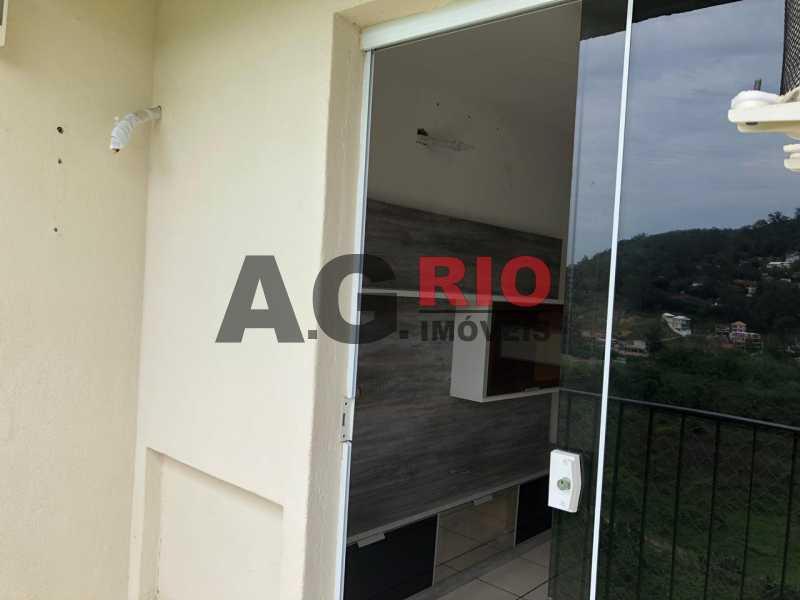 4a. - Apartamento À Venda - Rio de Janeiro - RJ - Itanhangá - FRAP20106 - 10