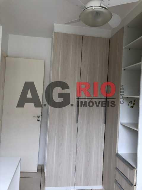8. - Apartamento À Venda - Rio de Janeiro - RJ - Itanhangá - FRAP20106 - 12