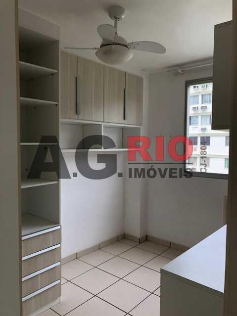 9. - Apartamento À Venda - Rio de Janeiro - RJ - Itanhangá - FRAP20106 - 13