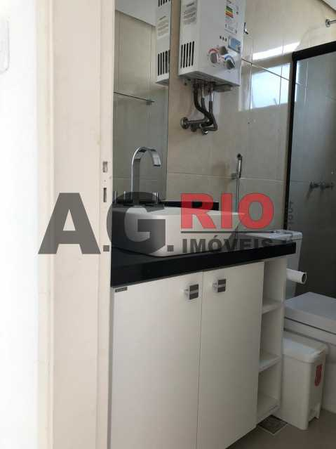 10. - Apartamento À Venda - Rio de Janeiro - RJ - Itanhangá - FRAP20106 - 15