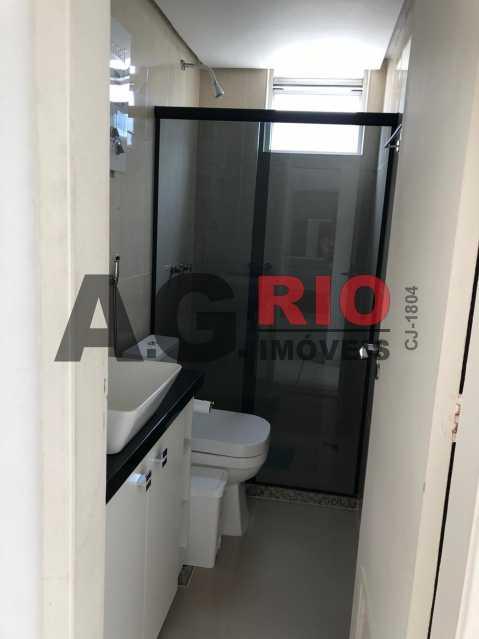 11. - Apartamento À Venda - Rio de Janeiro - RJ - Itanhangá - FRAP20106 - 16