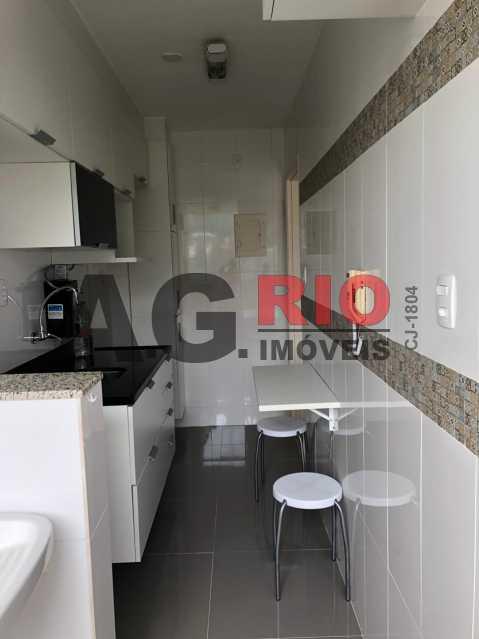 15. - Apartamento À Venda - Rio de Janeiro - RJ - Itanhangá - FRAP20106 - 17