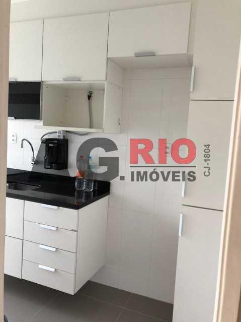 17. - Apartamento À Venda - Rio de Janeiro - RJ - Itanhangá - FRAP20106 - 18