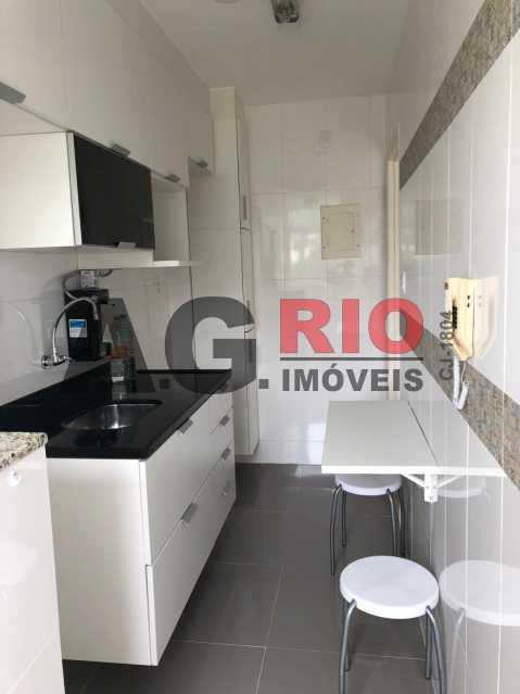 18. - Apartamento À Venda - Rio de Janeiro - RJ - Itanhangá - FRAP20106 - 19