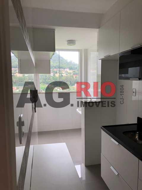 19. - Apartamento À Venda - Rio de Janeiro - RJ - Itanhangá - FRAP20106 - 20