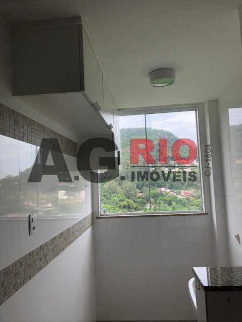 20. - Apartamento À Venda - Rio de Janeiro - RJ - Itanhangá - FRAP20106 - 21