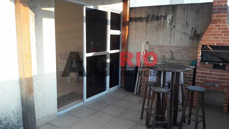 WhatsApp Image 2019-05-20 at 2 - Cobertura 4 quartos à venda Rio de Janeiro,RJ - R$ 630.000 - VVCO40010 - 31