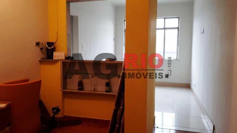 1 - Apartamento 2 quartos à venda Rio de Janeiro,RJ - R$ 200.000 - VVAP20390 - 4