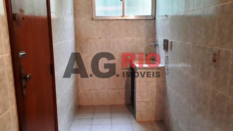 20190515_130909 - Apartamento 2 quartos à venda Rio de Janeiro,RJ - R$ 200.000 - VVAP20390 - 10