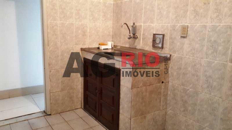 20190515_130923 - Apartamento 2 quartos à venda Rio de Janeiro,RJ - R$ 200.000 - VVAP20390 - 11
