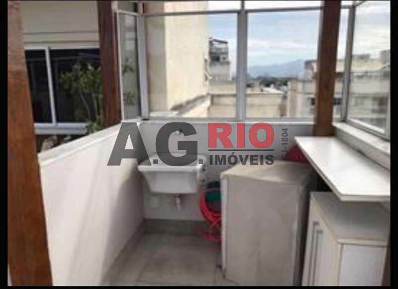 WhatsApp Image 2019-05-24 at 1 - Cobertura 4 quartos à venda Rio de Janeiro,RJ - R$ 720.000 - VVCO40011 - 29