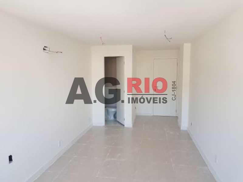IDEALE OFFICE - Sala Comercial À Venda no Condomínio Ideale Offices - Rio de Janeiro - RJ - Freguesia (Jacarepaguá) - FRSL00012 - 6