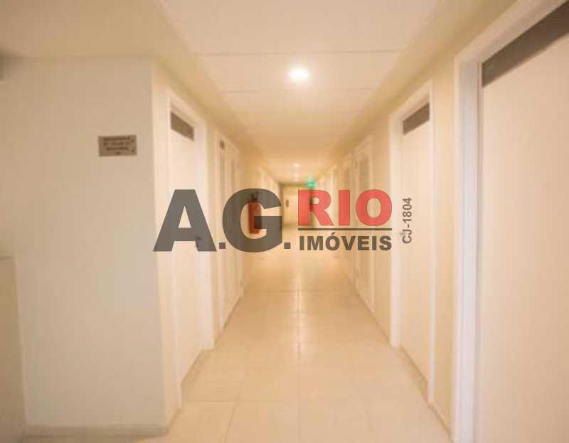 IDEALE OFFICE - Sala Comercial À Venda no Condomínio Ideale Offices - Rio de Janeiro - RJ - Freguesia (Jacarepaguá) - FRSL00012 - 5