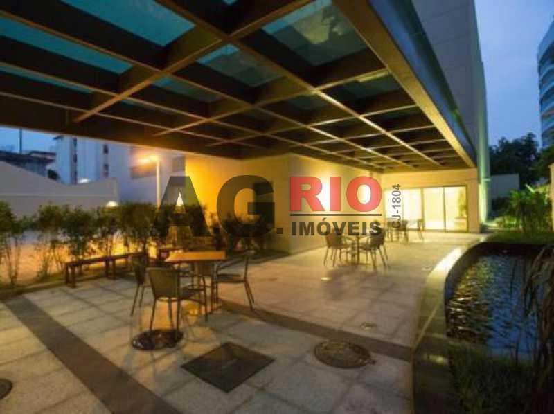 IDEALE OFFICE - Sala Comercial À Venda no Condomínio Ideale Offices - Rio de Janeiro - RJ - Freguesia (Jacarepaguá) - FRSL00012 - 3