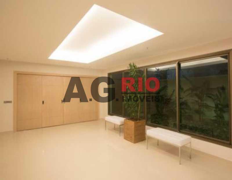 IDEALE OFFICE - Sala Comercial À Venda no Condomínio Ideale Offices - Rio de Janeiro - RJ - Freguesia (Jacarepaguá) - FRSL00012 - 12