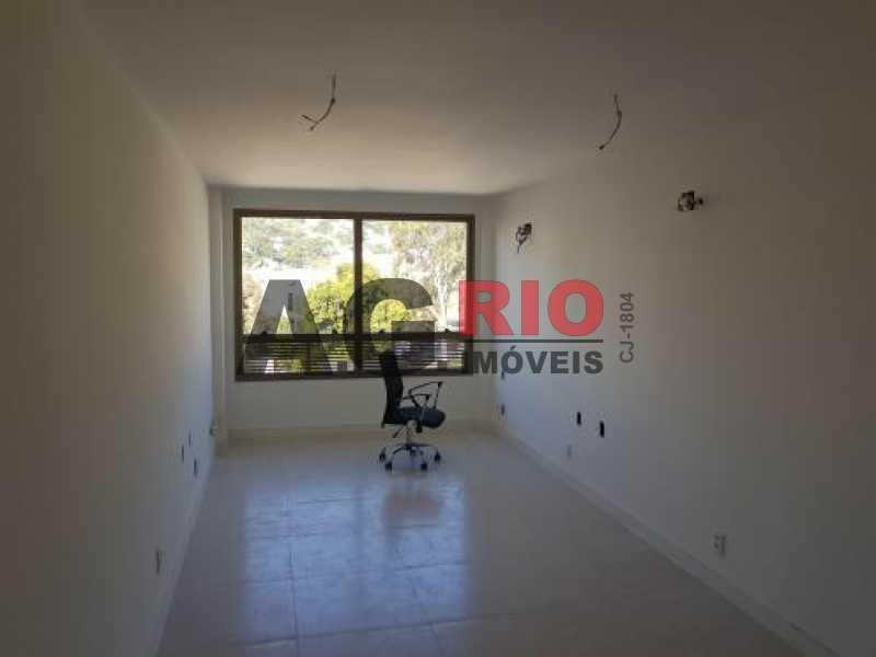 IDEALE OFFICE - Sala Comercial À Venda no Condomínio Ideale Offices - Rio de Janeiro - RJ - Freguesia (Jacarepaguá) - FRSL00012 - 7