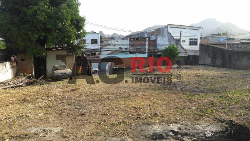 TERRENO PLANO - Terreno 570m² à venda Rio de Janeiro,RJ - R$ 630.000 - FRMF00003 - 4
