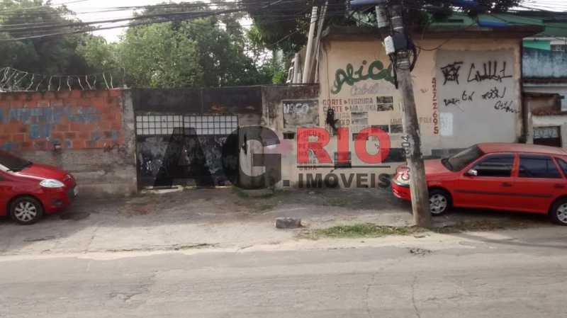 TERRENO PLANO - Terreno À Venda - Rio de Janeiro - RJ - Taquara - FRMF00003 - 7