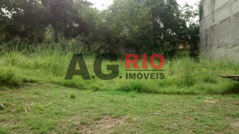 TERRENO PLANO - Terreno 570m² à venda Rio de Janeiro,RJ - R$ 630.000 - FRMF00003 - 1