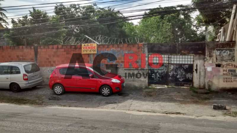 TERRENO PLANO - Terreno 570m² à venda Rio de Janeiro,RJ - R$ 630.000 - FRMF00003 - 5