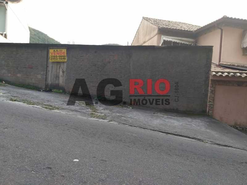 WhatsApp Image 2019-05-30 at 1 - Terreno Rio de Janeiro,Vila Valqueire,RJ À Venda - VVUF00004 - 1
