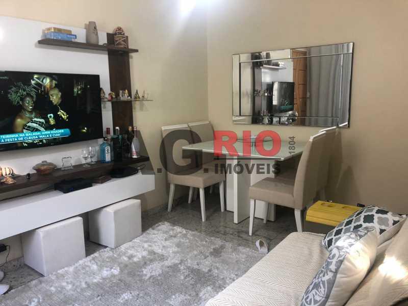 WhatsApp Image 2019-05-23 at 1 - Apartamento 1 quarto à venda Rio de Janeiro,RJ - R$ 180.000 - VVAP10040 - 5