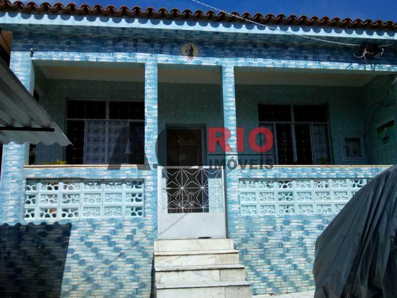 WhatsApp Image 2019-06-09 at 1 - Casa 3 quartos à venda Rio de Janeiro,RJ - R$ 498.000 - VVCA30068 - 1
