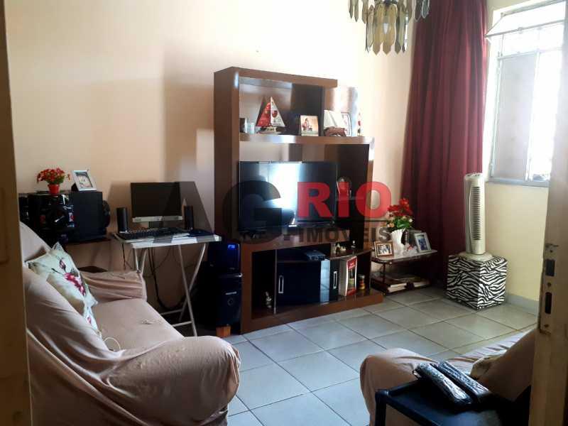 WhatsApp Image 2019-06-09 at 1 - Casa 3 quartos à venda Rio de Janeiro,RJ - R$ 498.000 - VVCA30068 - 4