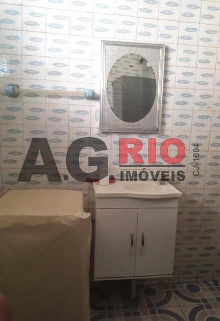 WhatsApp Image 2019-06-09 at 1 - Casa 3 quartos à venda Rio de Janeiro,RJ - R$ 498.000 - VVCA30068 - 8