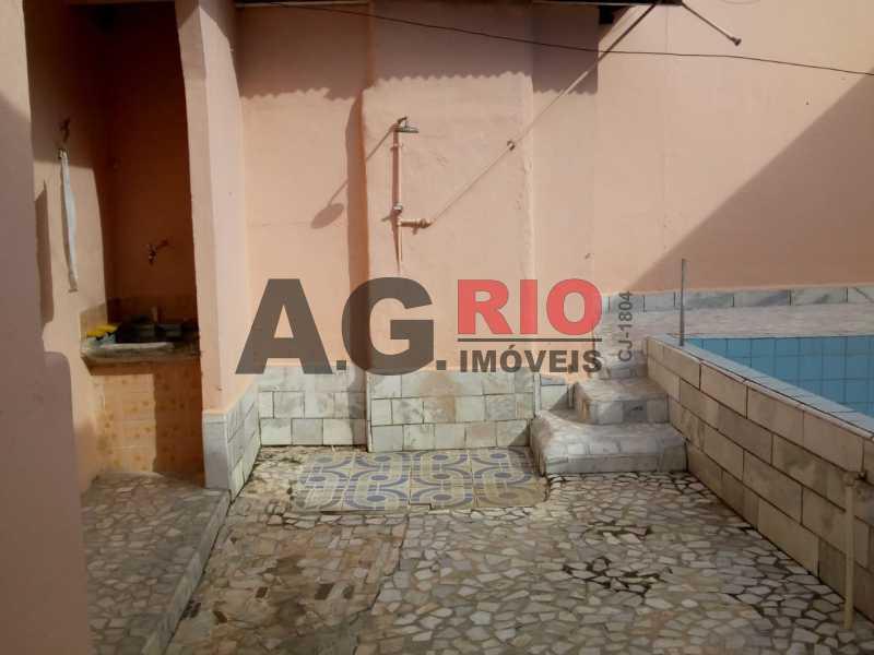 WhatsApp Image 2019-06-09 at 1 - Casa 3 quartos à venda Rio de Janeiro,RJ - R$ 498.000 - VVCA30068 - 24
