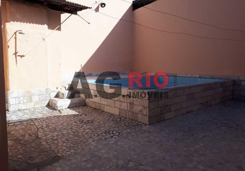 WhatsApp Image 2019-06-09 at 1 - Casa 3 quartos à venda Rio de Janeiro,RJ - R$ 498.000 - VVCA30068 - 25
