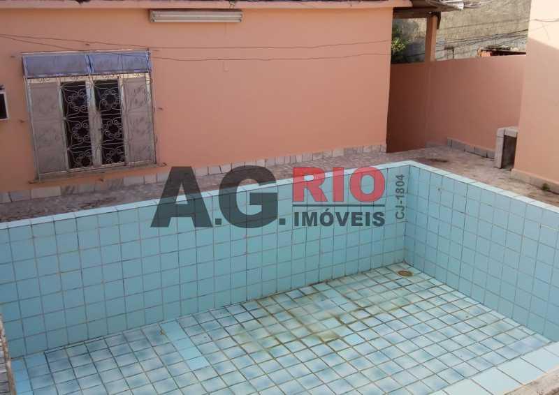 WhatsApp Image 2019-06-09 at 1 - Casa 3 quartos à venda Rio de Janeiro,RJ - R$ 498.000 - VVCA30068 - 27