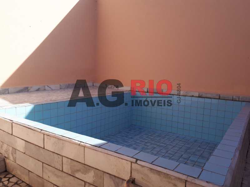 WhatsApp Image 2019-06-09 at 1 - Casa 3 quartos à venda Rio de Janeiro,RJ - R$ 498.000 - VVCA30068 - 28