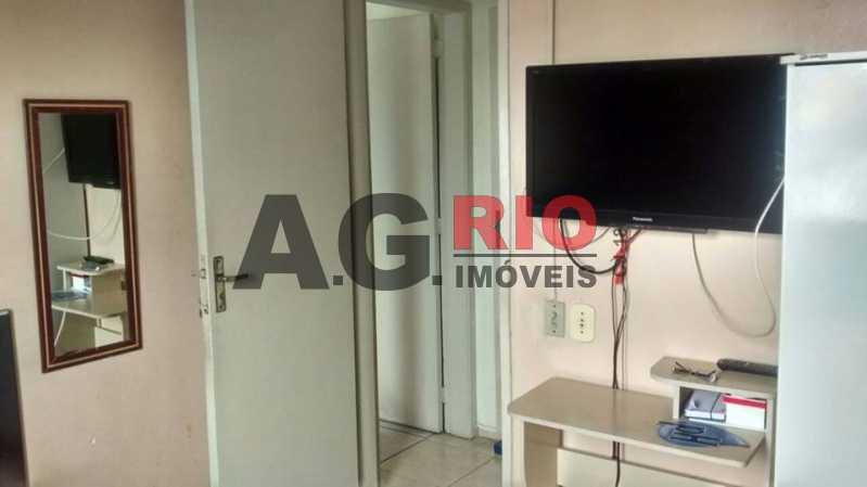 WhatsApp Image 2019-06-06 at 1 - Apartamento 2 quartos à venda Rio de Janeiro,RJ - R$ 239.000 - VVAP20397 - 8