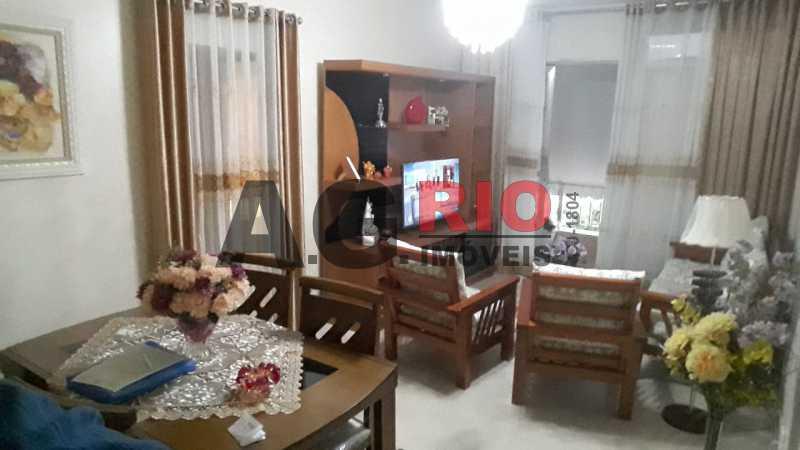 WhatsApp Image 2019-06-03 at 1 - Apartamento 2 quartos à venda Rio de Janeiro,RJ - R$ 500.000 - VVAP20399 - 6