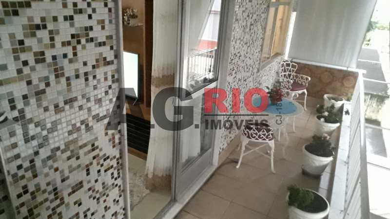 WhatsApp Image 2019-06-03 at 1 - Apartamento 2 quartos à venda Rio de Janeiro,RJ - R$ 500.000 - VVAP20399 - 5