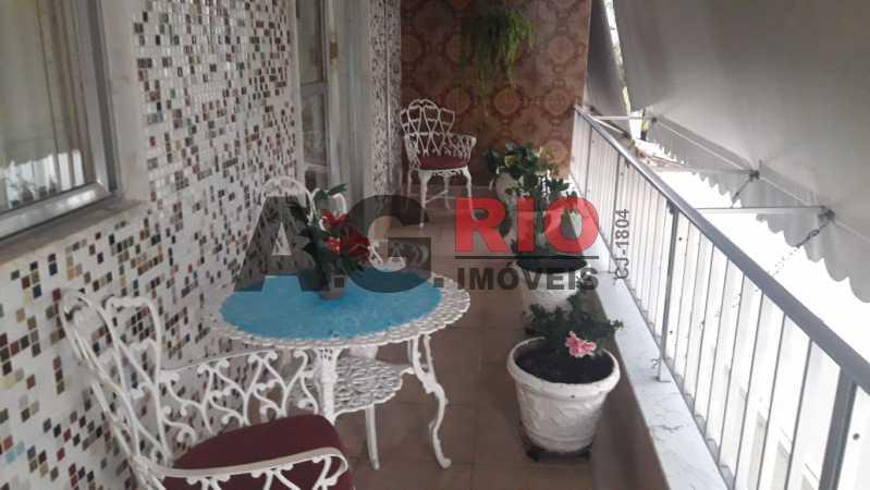 WhatsApp Image 2019-06-03 at 1 - Apartamento 2 quartos à venda Rio de Janeiro,RJ - R$ 500.000 - VVAP20399 - 3