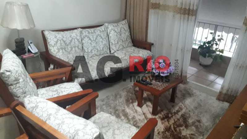 WhatsApp Image 2019-06-03 at 1 - Apartamento 2 quartos à venda Rio de Janeiro,RJ - R$ 500.000 - VVAP20399 - 8